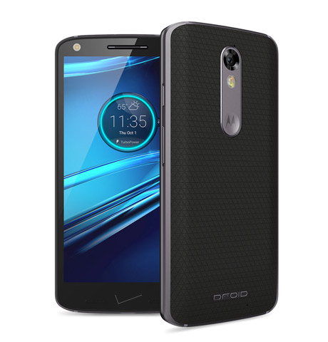 Rooting your Motorola Droid Turbo 2 xt1585