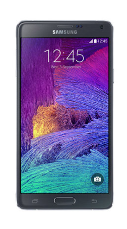 Rooting your Samsung Galaxy Note 4