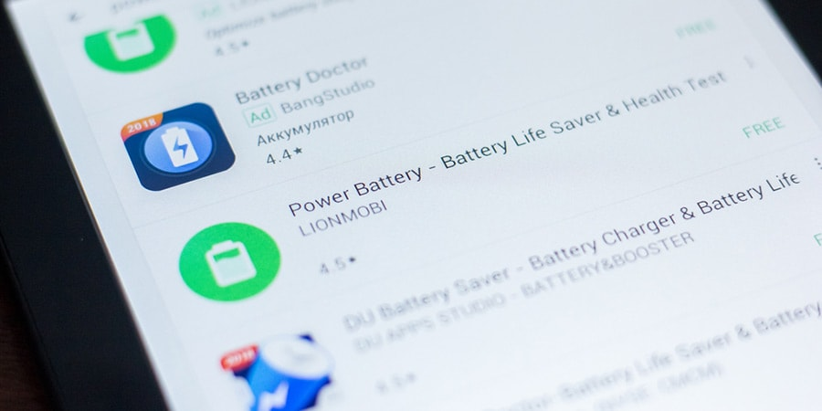Top 5 Battery Saver Apps for Rooted Android